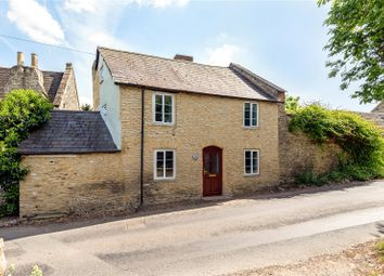 Thumbnail 2 bed semi-detached house for sale in Middle Street, Islip, Kidlington, Oxfordshire