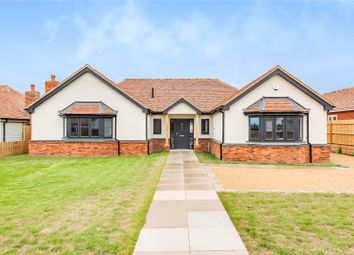 Thumbnail 2 bed bungalow for sale in Charwood Mews, Burnham-On-Crouch