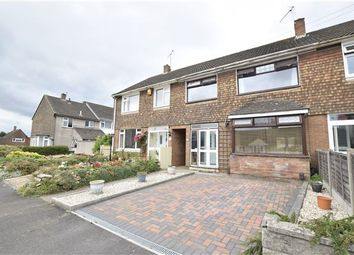 Thumbnail 3 bed terraced house for sale in Earlstone Close, Cadbury Heath