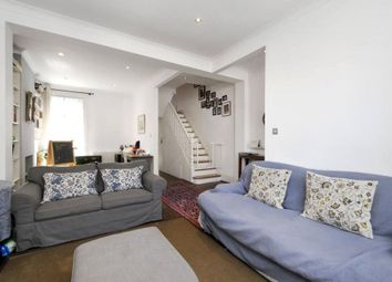 Thumbnail 3 bedroom end terrace house to rent in Buckingham Road, London
