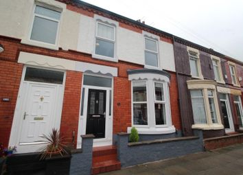 Thumbnail 3 bed property for sale in Edenfield Road, Wavertree, Liverpool