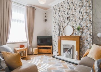 Thumbnail 2 bed end terrace house for sale in Piccadilly Street, Haslingden, Rossendale