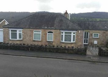 Thumbnail 4 bed detached bungalow for sale in Carlton Avenue, Darley Dale, Nr Matlock