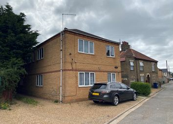 Thumbnail 4 bed flat for sale in Chase Street, Wisbech