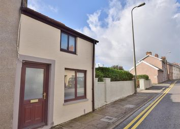 Thumbnail 2 bed end terrace house for sale in Portfield, Haverfordwest