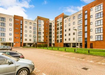 Thumbnail 3 bedroom flat for sale in Ladywell Point, Pilgrims Way, Salford, Greater Manchester