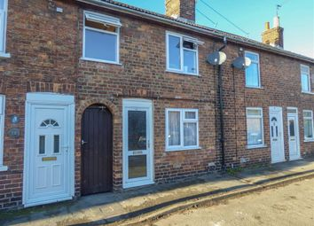 Thumbnail 2 bed property to rent in Prospect Place, Market Rasen, Lincolnshire