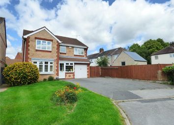 4 bed detached house for sale in Hidcote Close, Nuneaton, Warwickshire CV11