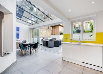 Thumbnail 3 bedroom flat for sale in Randolph Avenue, Maida Vale