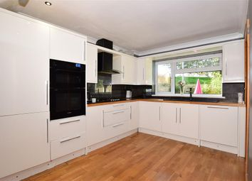 Thumbnail 3 bed town house for sale in Victoria Terrace, Sittingbourne, Kent