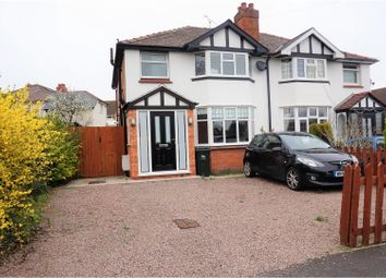 Thumbnail 3 bed semi-detached house for sale in Hayslan Green, Malvern