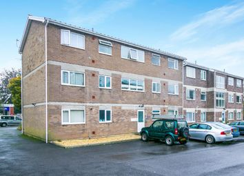 Thumbnail 1 bedroom flat to rent in Melbourne Court, Tyn Y Parc Road, Rhiwbina