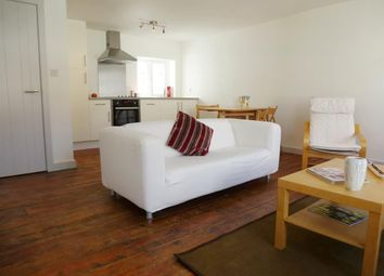 Thumbnail 2 bed flat to rent in Winchester Street, Salisbury