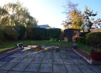 Thumbnail 2 bed flat to rent in Stoneleigh Court, Longthorpe, Peterborough