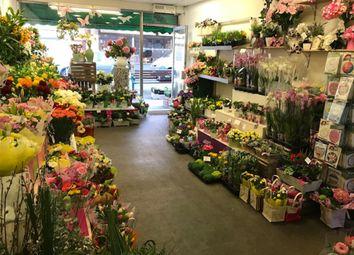 Thumbnail Retail premises for sale in Florist DE56, Derbyshire