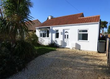 Thumbnail 2 bed bungalow for sale in Sea Front Estate, Hayling Island