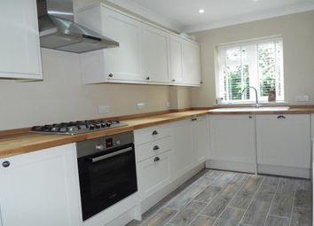 Thumbnail 1 bed flat to rent in Belsize Close, Worthing