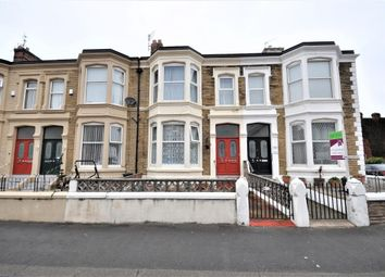 Thumbnail 5 bed terraced house for sale in Dean Street, Blackpool, Lancashire