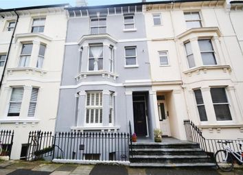 Thumbnail 1 bedroom property to rent in Lansdowne Street, Ground Floor Flat, Hove