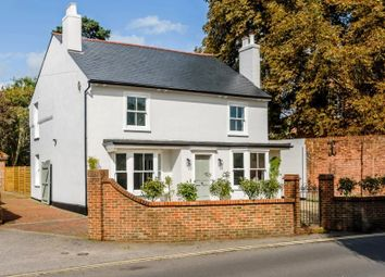 Thumbnail 4 bed detached house for sale in Mill Road, Cobham
