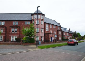 Thumbnail 3 bed flat for sale in Keepers Road, Grappenhall Heys, Warrington