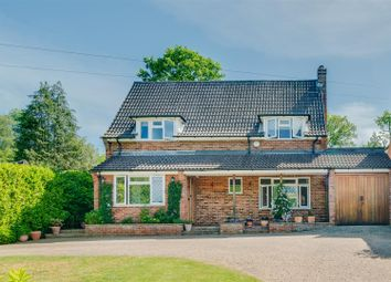 Thumbnail 4 bed detached house for sale in Uplands Close, Gerrards Cross