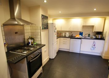 Thumbnail 5 bedroom terraced house to rent in Delph Lane, Woodhouse, Leeds