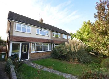 3 bed semi-detached house for sale in Suffolk Way, Hornchurch RM11