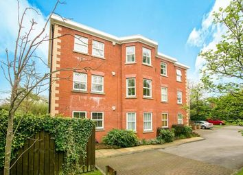 Thumbnail 2 bed flat for sale in Upton Mount, 125 Prestbury Road, Macclesfield, Cheshire