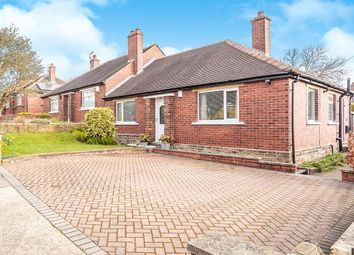 Thumbnail 2 bed bungalow for sale in Besha Avenue, Low Moor, Bradford
