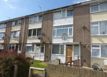 Thumbnail 3 bed property to rent in Hathway Walk, Easton, Bristol