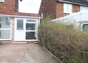 Thumbnail Studio to rent in Hamstead Road, Great Barr, Birmingham