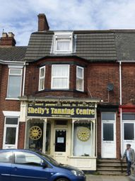 Thumbnail Commercial property for sale in St. Nicholas Terrace, Northgate Street, Great Yarmouth