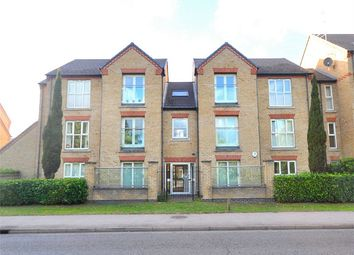 Thumbnail 2 bed flat to rent in Temple Place, Huntingdon, Cambridgeshire