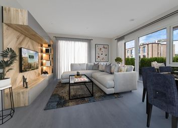 """Thumbnail 2 bedroom flat for sale in """"Brooklime Apartments"""" at Bittacy Hill, London"""