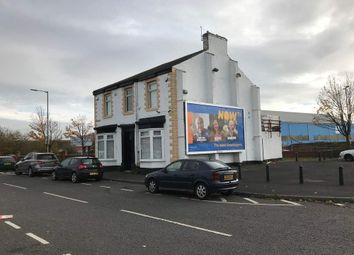 Thumbnail Commercial property to let in 120 Portrack Lane, Stockton