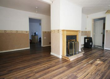 Thumbnail 4 bed semi-detached house for sale in Langland Close, Aberdare, Mid Glamorgan