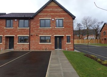 Thumbnail 3 bed property to rent in Hulton Meadows, Bolton