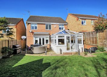 Thumbnail 4 bedroom property for sale in Wilkinson Close, Cheshunt, Waltham Cross
