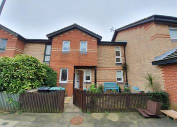 Thumbnail 3 bed terraced house for sale in Newland Road, London