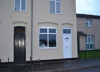Thumbnail 3 bed end terrace house to rent in Cook Street, Darlaston, Wednesbury