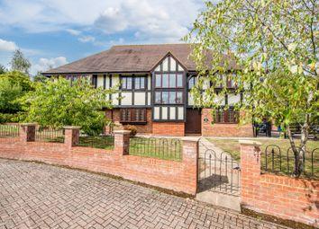 Thumbnail 4 bedroom detached house for sale in Kents Hill, Milton Keynes