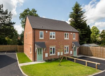 Thumbnail 3 bed semi-detached house for sale in Apple Tree Lane Off Beckfield Lane, York
