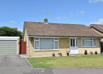 Thumbnail 2 bed detached bungalow for sale in Zeals Rise, Zeals, Wiltshire