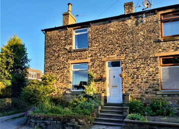 Thumbnail 2 bed end terrace house for sale in Upper Lane, Emley, Huddersfield