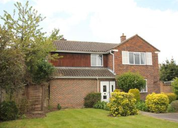 Thumbnail 6 bed detached house for sale in Marbeck Close, Windsor