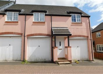 Thumbnail 2 bed flat for sale in Cherry Tree Road, Axminster