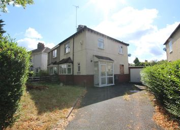 Thumbnail 3 bed semi-detached house for sale in Stoneyhurst Road, Birmingham