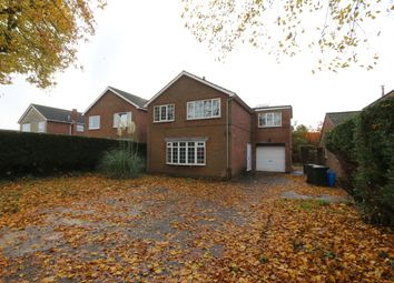 4 bed detached house for sale in Hull Road, Cliffe, Selby YO8