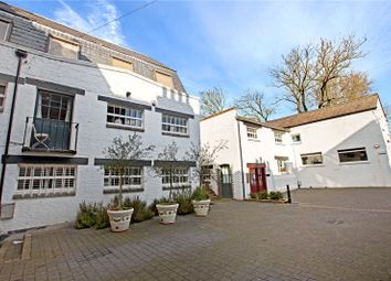 Thumbnail 4 bed property for sale in Blackheath Village, London
